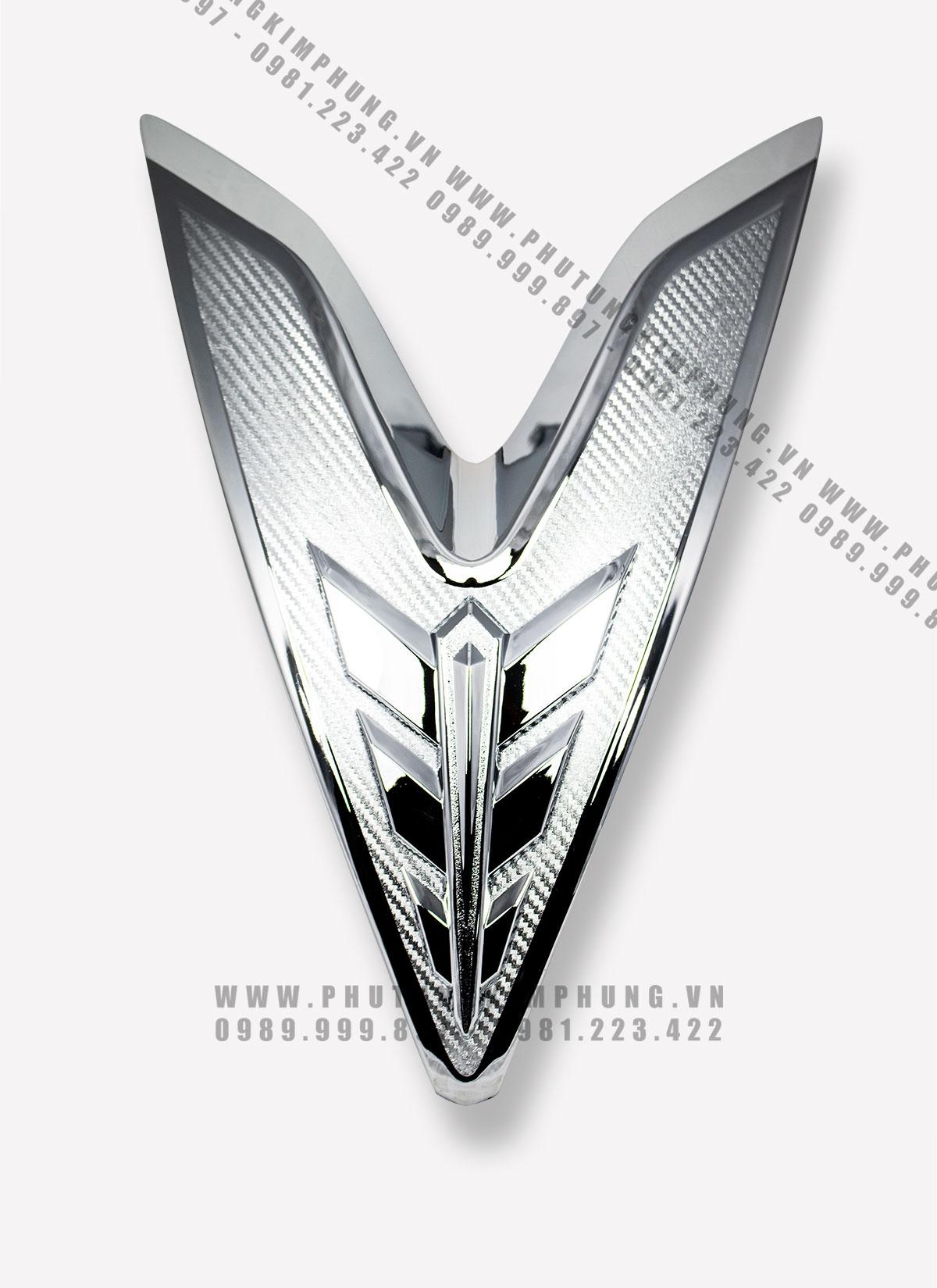 ỐP CHỈ MŨI DƯỚI NVX 155