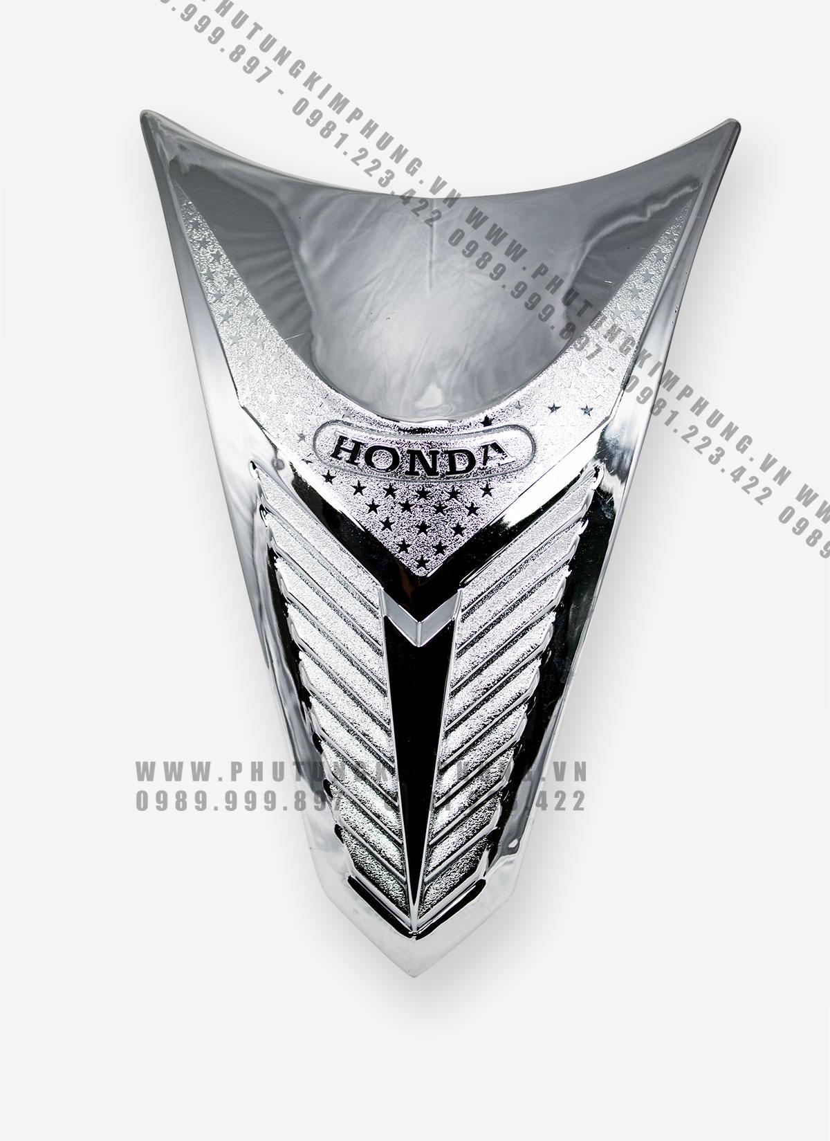 ỐP CHỈ MŨI VISION 2014