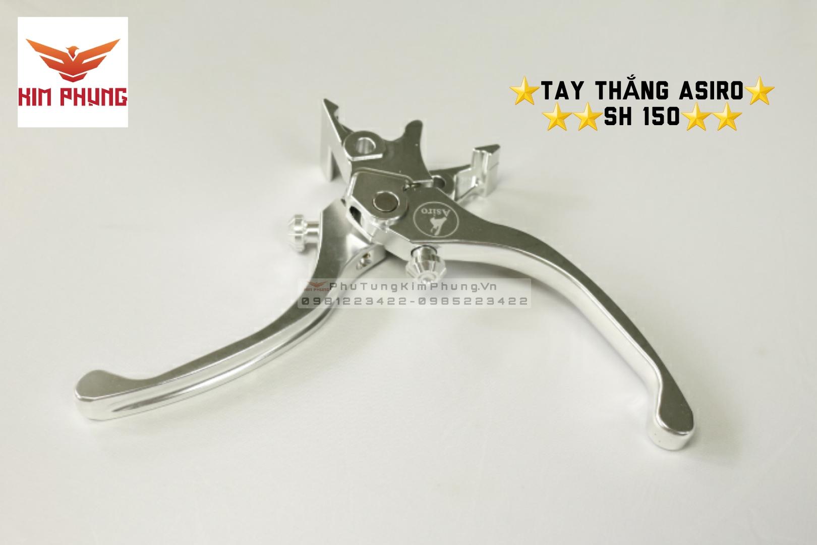 TAY THẮNG ASIRO SH 150 - ĐỒ CHƠI & ĐỒ ĐỘ